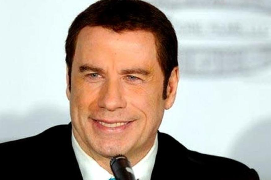 John Travolta Advised by Tom Hanks To Accept Role