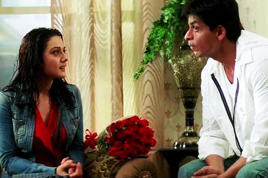 13 Years of Kal Ho Naa Ho: Lesser Known Facts About SRK-Preity Zinta's Love Story