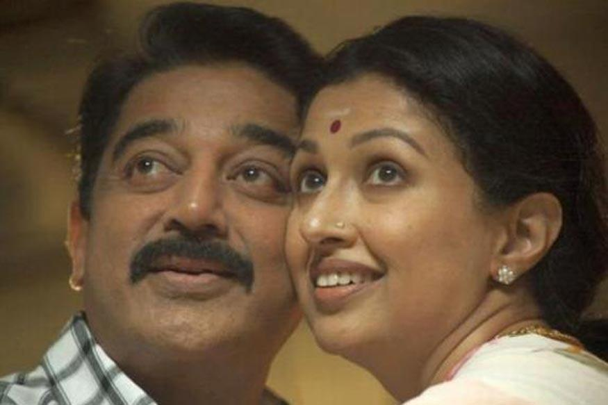 Kamal Haasan and Gautami Part Ways After 13 Years Of Being Together