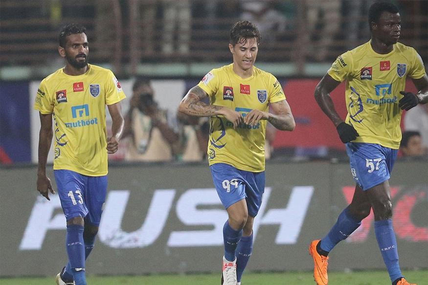 ISL 2016: Kerala Aim to Capitalise on Mumbai City FC's Poor Home Record