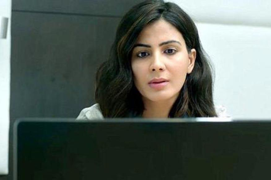 I Have the Capacity to Carry a Film on My Shoulder: Kirti Kulhari