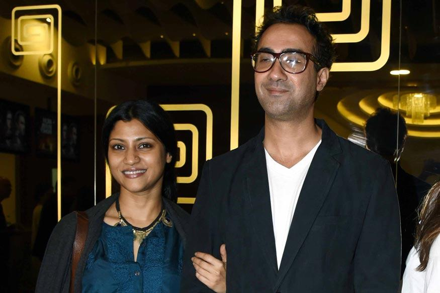 Ranvir Shorey One of the Best Actors: Konkona Sen Sharma