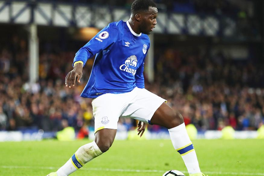 Romelu Lukaku Will Realise Potential Away from Everton: Ronald Koeman