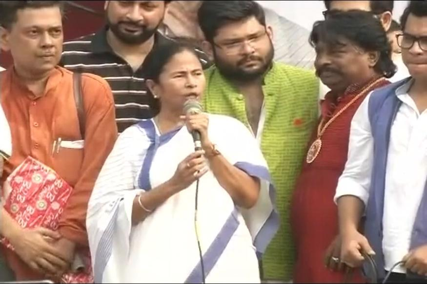Some States Being Discriminated Against in Notes Distribution: Mamata