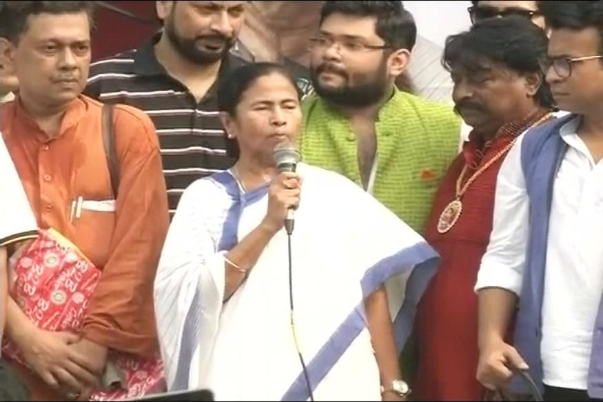 CM Mamata's Picture Should be Kept in Every Household: TMC MP