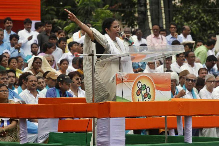 Army at Toll Plazas, Has Emergency Been Imposed, Asks Mamata