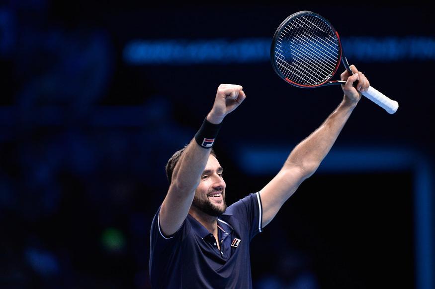 Marin Cilic, Ivan Dodig Push Croatia to Brink of Davis Cup