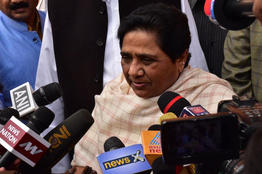 Demonetisation Survey is Fake, Sponsored, Alleges Mayawati