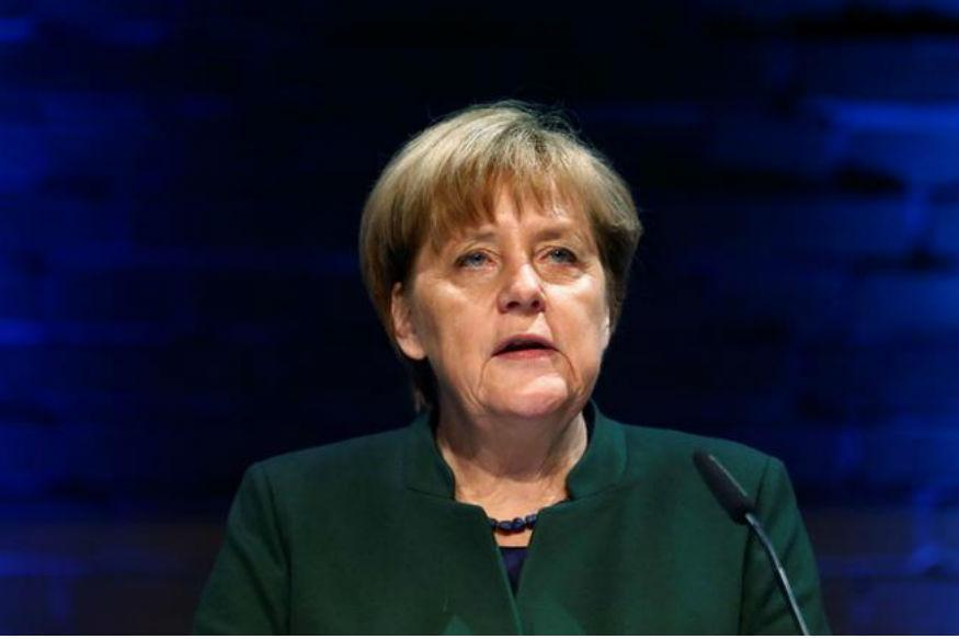 Merkel's Immigration Policy Get's Her a Thank You And a Call to Resign