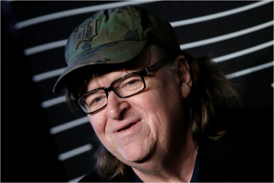 Michael Moore Has A 'To-Do List' After Donald Trump's Win And It's Winning The Internet