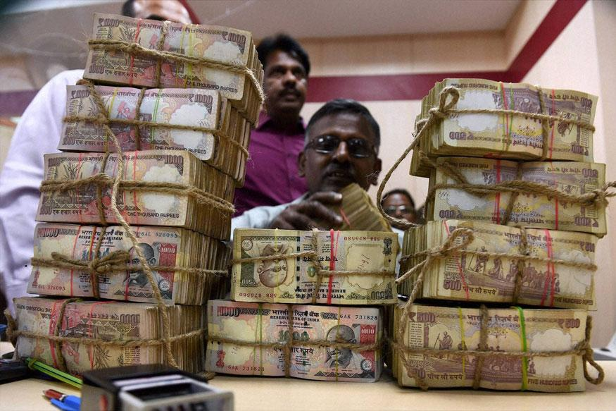 It's a Cosmetic Move: Global Financial Integrity on Demonetisation