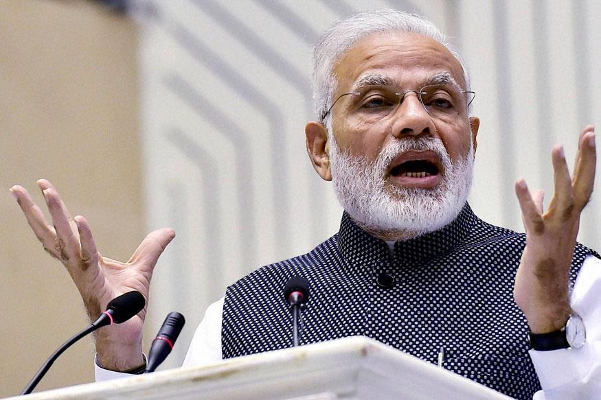 NIA Arrests 3 Al-Qaeda Suspects, Police Say They Were Targetting PM Modi
