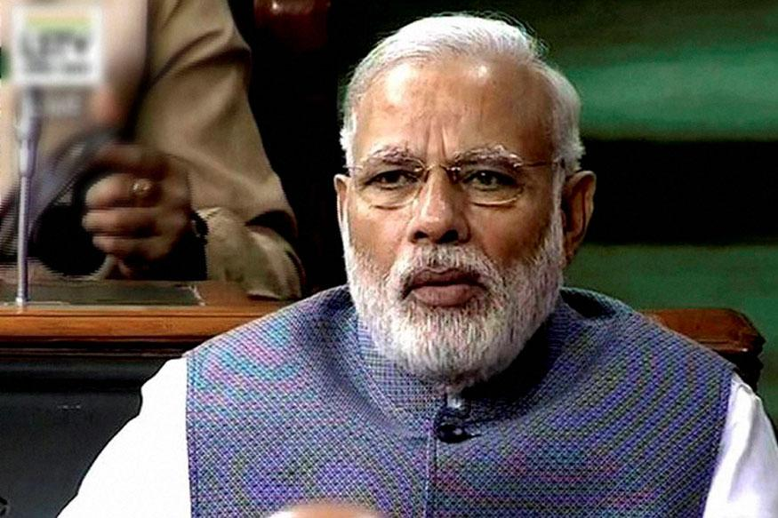Opposition Seeks Apology From PM for his Remarks on Black Money