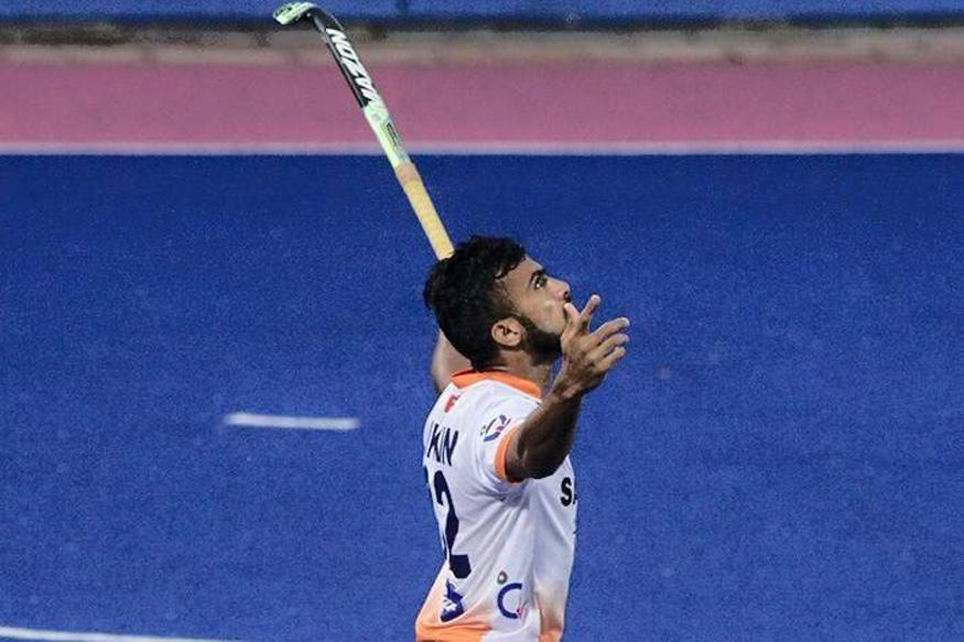 Four Nations Hockey: India Beat Malaysia 4-2, Record First Victory of the Tournament