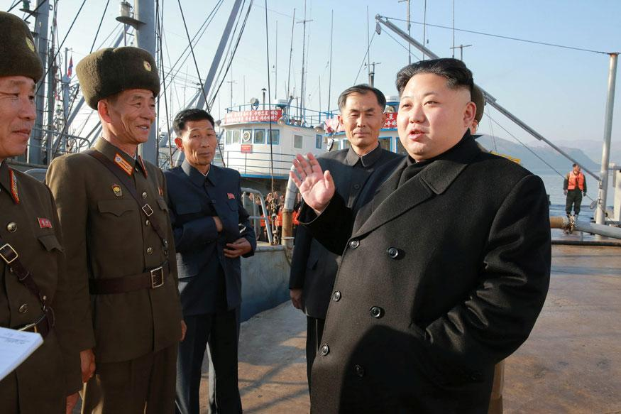 UN Close to Sanctions Deal to Slash North Korea Export Earnings
