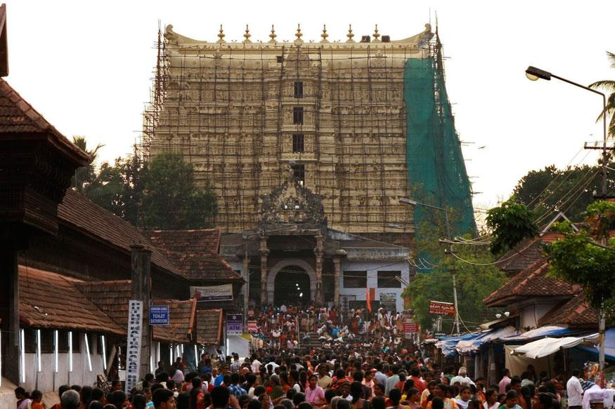 Protests Over Allowing Women to Wear 'Churidar' at Padmanabhaswamy Temple