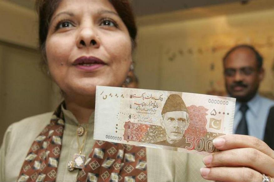 Pakistan Also in Demonetisation Mode, But Has Time Till December 31, 2021