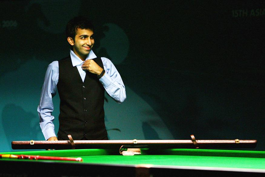 Pankaj Advani Enters Semis of IBSF World Snooker Championship, Assures India a Medal