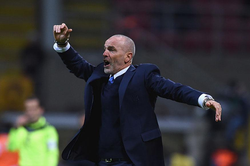 Serie A: Inter Milan Edge Out Fiorentina to Claim First Win Under New Coach Pioli