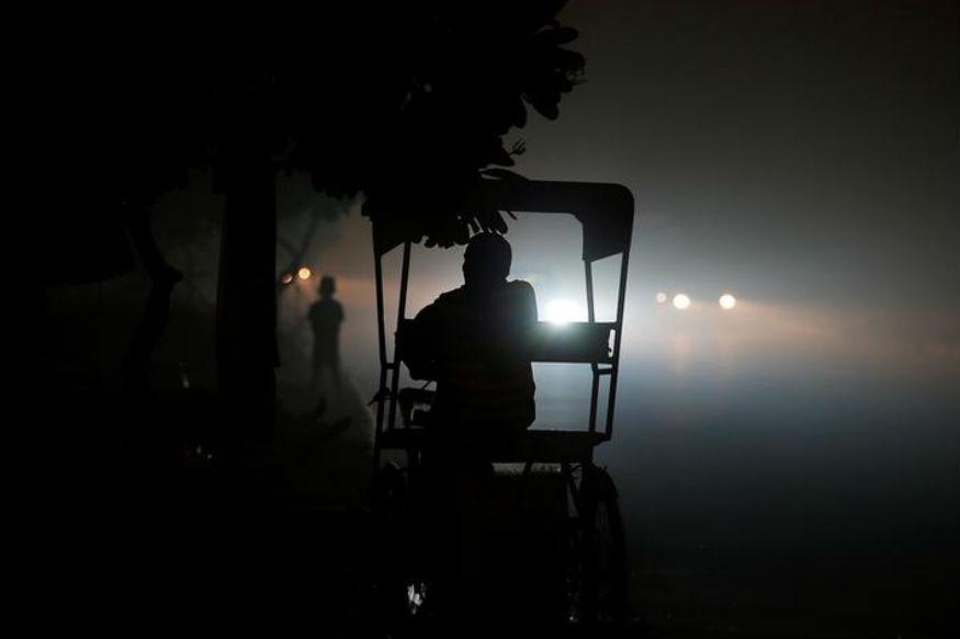 Raipur, Gwalior More Polluted than New Delhi, Claims WHO Data