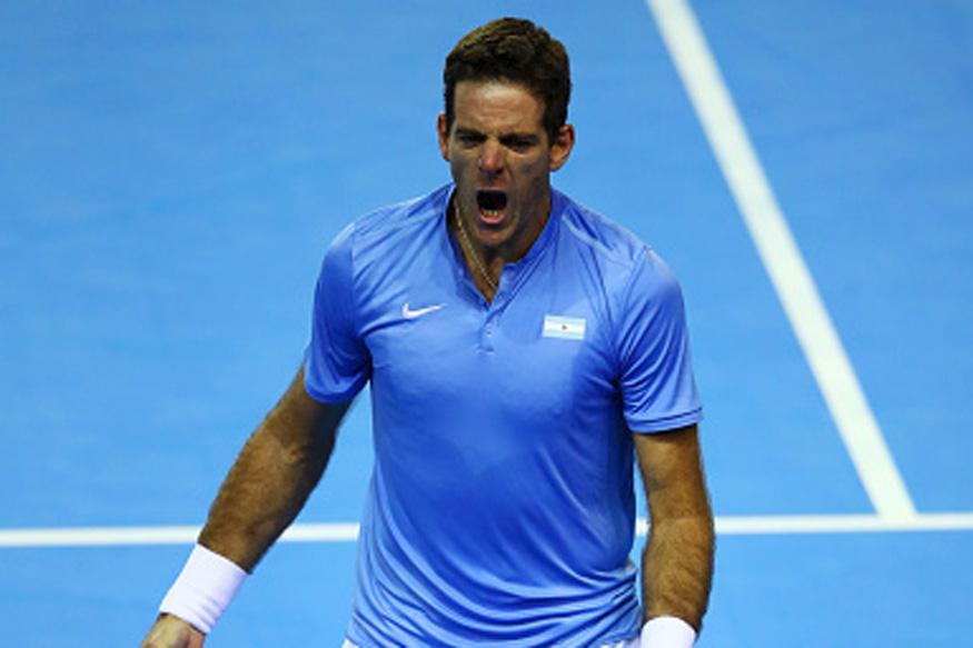 Davis Cup Final 2016: Croatia and Argentina Tied in Final
