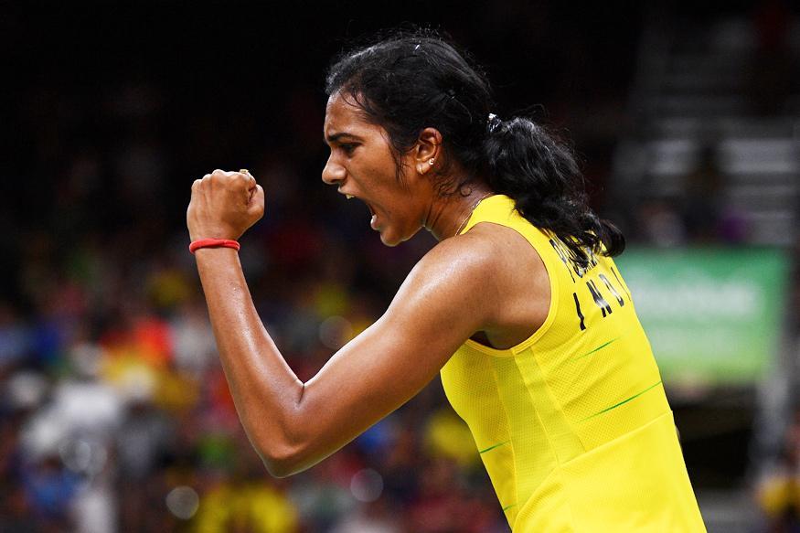 Hong Kong Open Super Series: PV Sindhu Storms Into Quarter-Final, Jayaram, Sameer Also Through