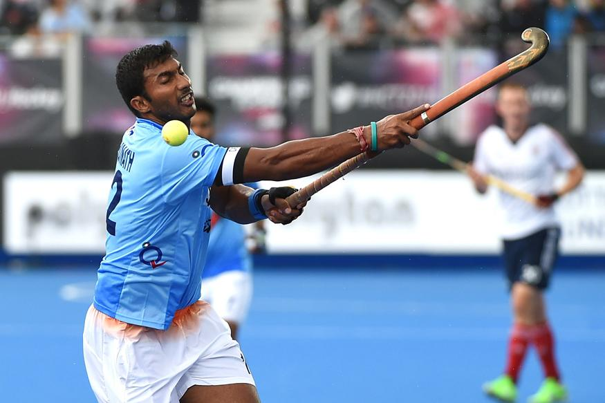Injured PR Sreejesh Rested for Four-Nation Hockey Series in Australia; VR Raghunath to Lead