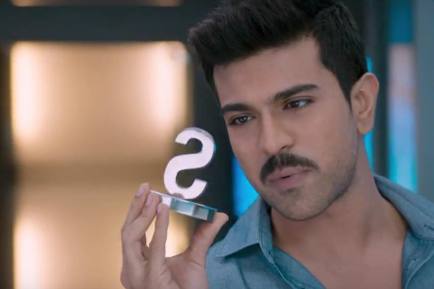Dhruvaa Trailer: Ram Charan Starrer Crosses One Million Views Within 5 Hours