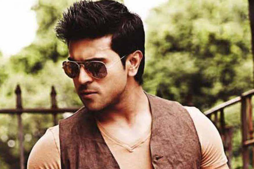 Couldn't Have Asked for Better Launch: Aadi on Ram Charan-starrer Dhruva