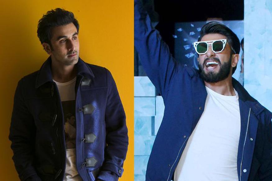 Ranbir Kapoor and I Share Great Camaraderie: Ranveer Singh