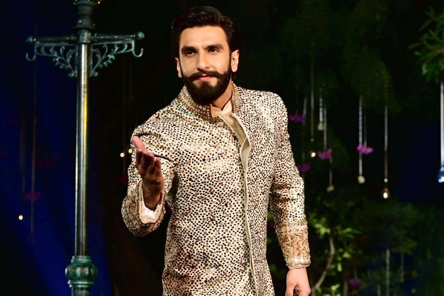 Ranveer Singh Apologises for Sexist Menswear Ad, Says Will Never Do Anything to Disrespect Women