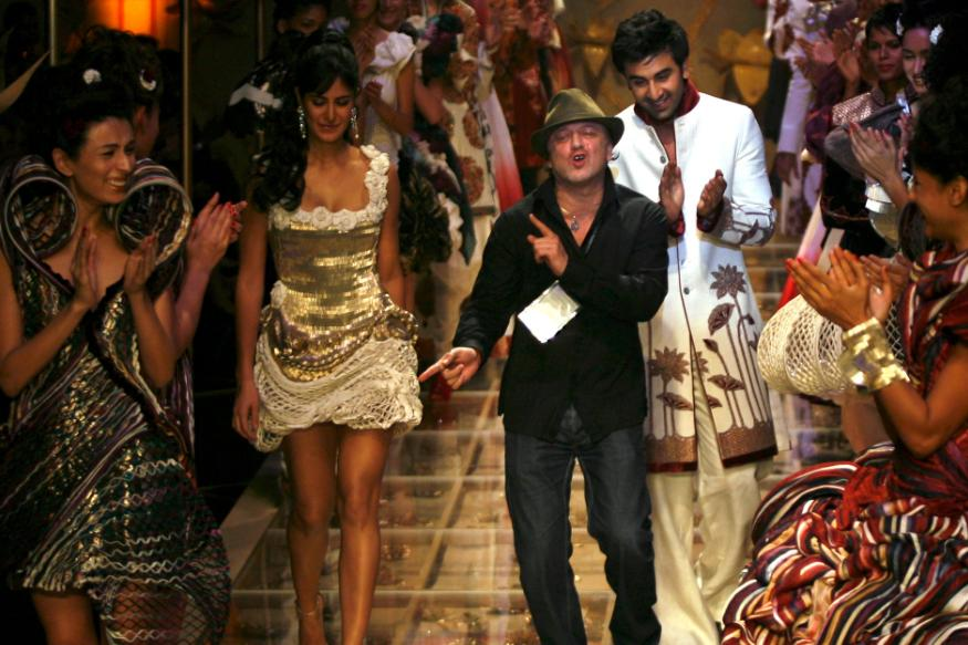 Rohit Bal, Rajesh Pratap Singh to Celebrate Best of Indian Menswear