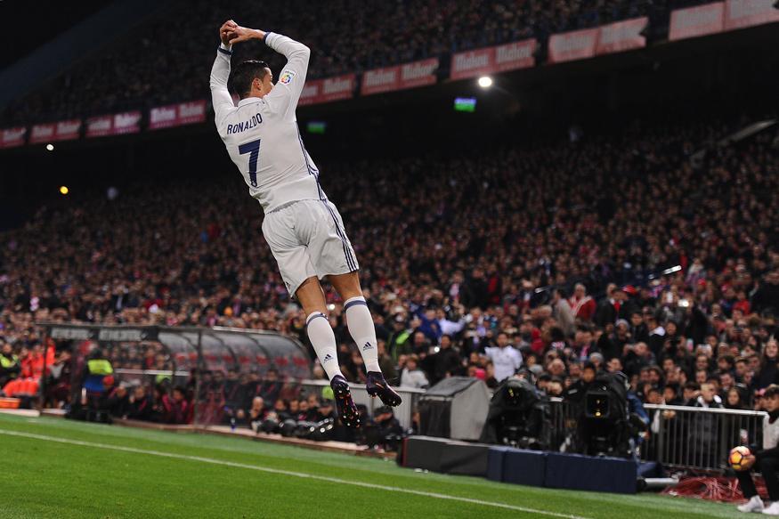 Ballon d'Or Just Reward for Hat-Trick Hero Cristiano Ronaldo: Zinedine Zidane
