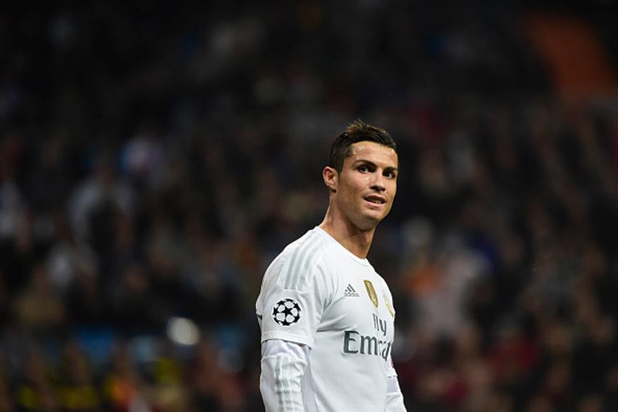 I Want to Play Until I Am 41: Cristiano Ronaldo