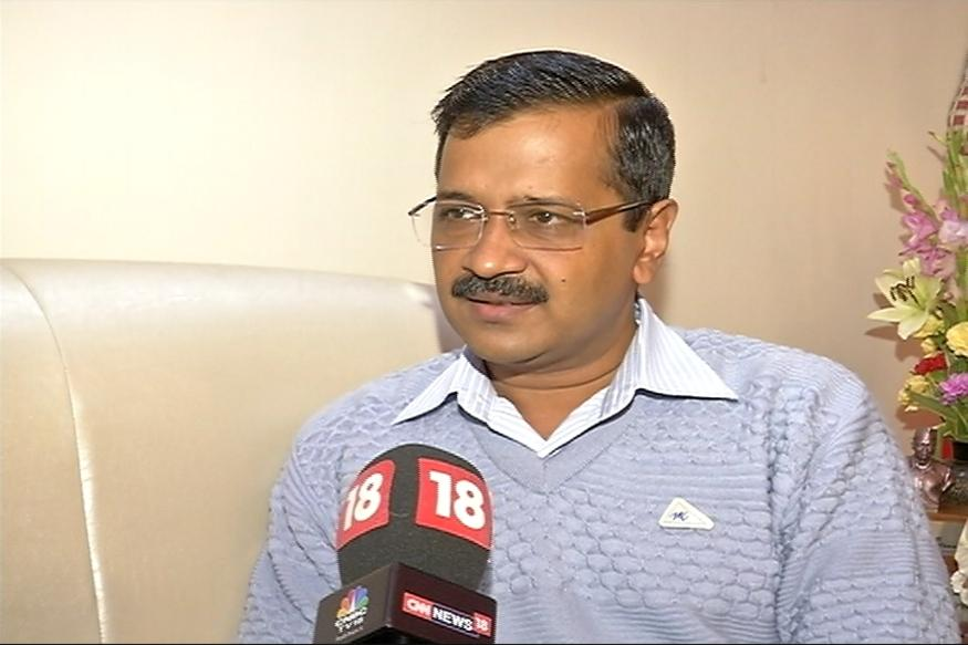 Arvind Kejriwal Questions RBI's Way of Distributing Currency to Banks