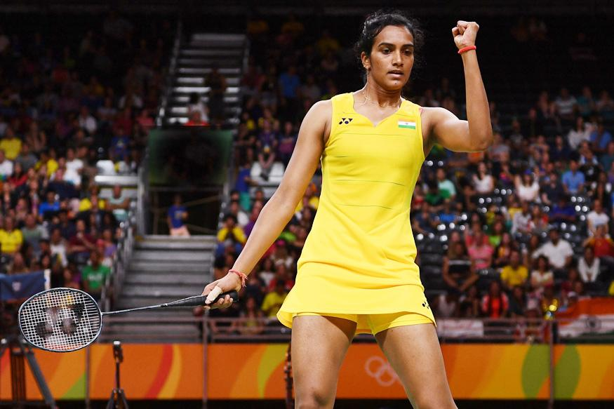 Hong Kong Open Super Series: PV Sindhu Storms Into Final