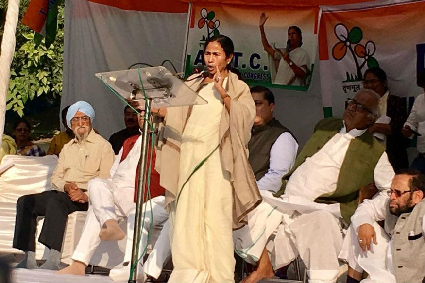 Mamata Banerjee Has a Delhi Dream, BJP Says Justify the Means