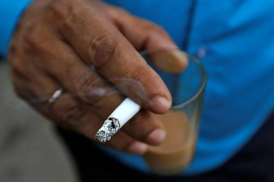 Smoking May Harm HIV Patients More Than The Virus Itself
