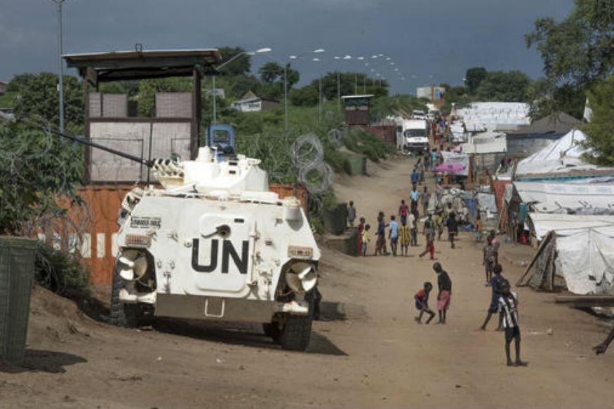'Ethnic Cleansing' Underway in South Sudan, Says UN Rights Team