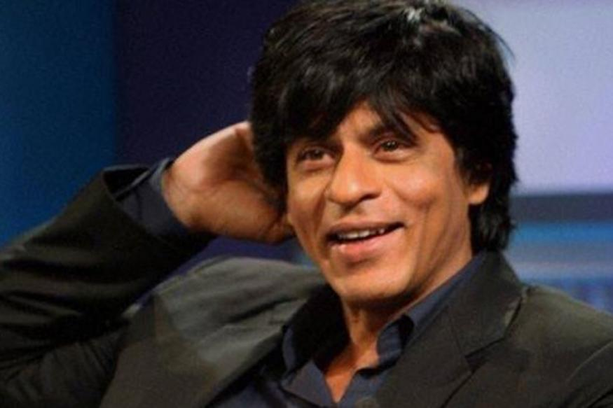 Shah Rukh Khan Finds Paulo Coelho 'Kind', 'Generous'