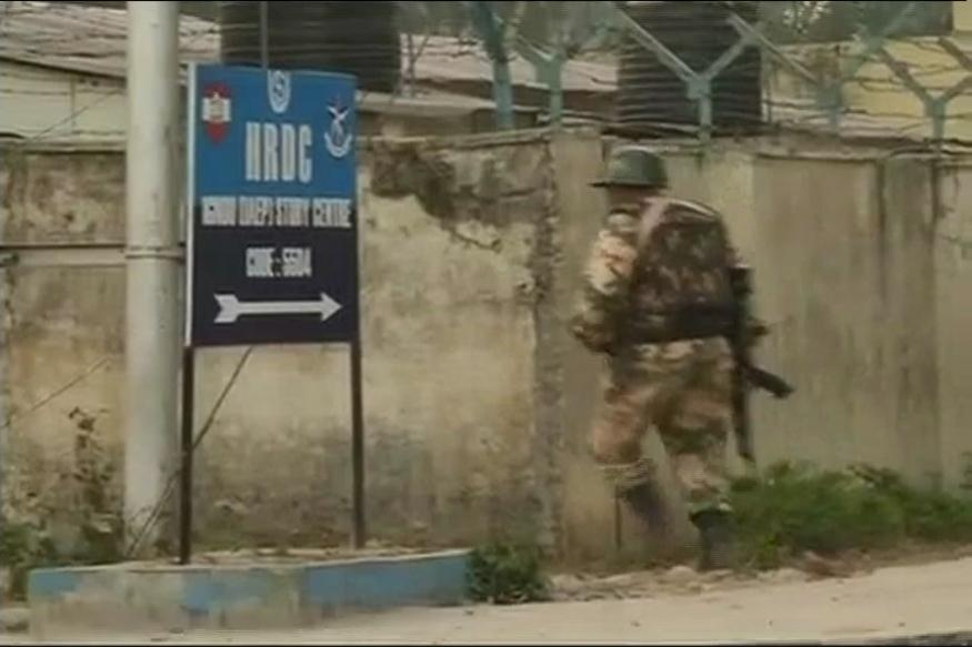 Nagrota Attack: Militants Planned to Blow up Trains in J&K: BSF