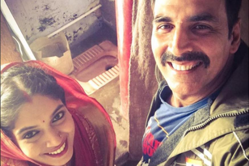 Akshay Kumar's Toilet- Ek Prem Katha Faces Protest From Locals in Mathura
