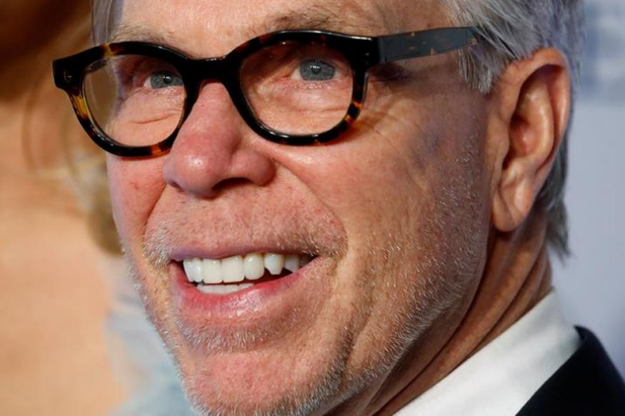 Tommy Hilfiger Loves Festive Traditions
