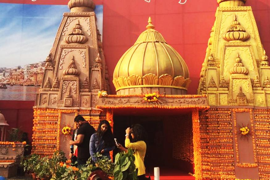 India International Trade Fair 2016 Hit Hard By Demonetisation