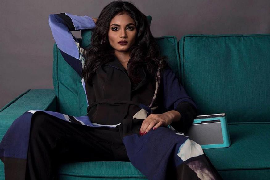 Designer Vedika Merh Launches Online Store to Expand Her Reach