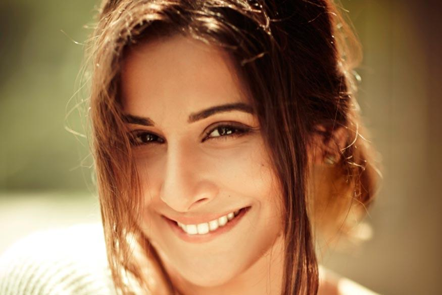 Tumhari Sulu Will Unleash My Naughty Side: Vidya Balan