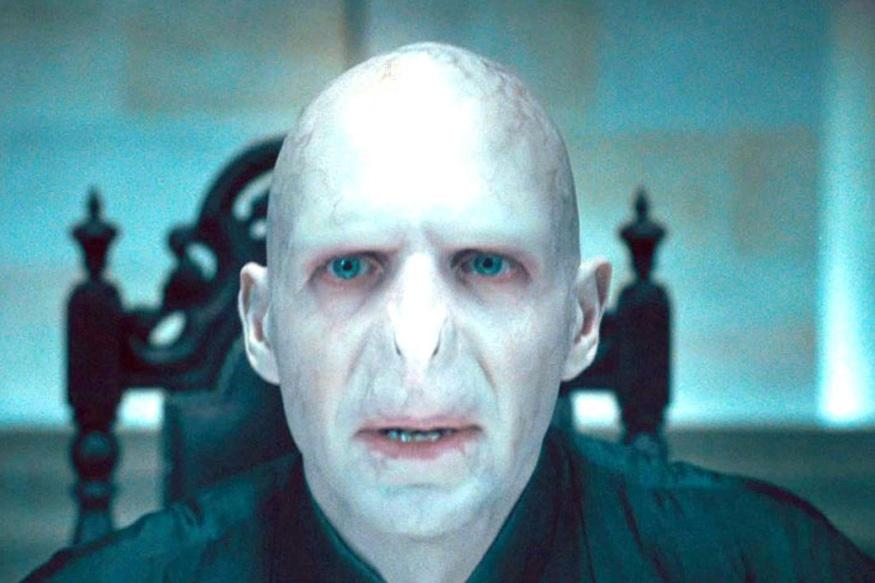 Ralph Fiennes Feels Possessive, Protective About Voldemort Role