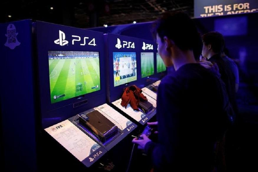 Sony Will Launch At Least 6 Mobile Games Next Year