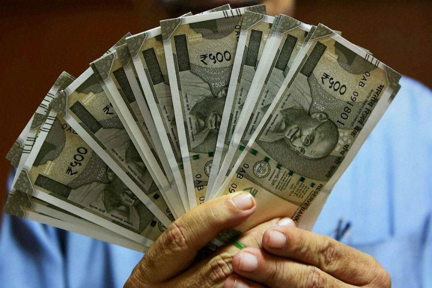 Rupee Tumbles 24 Paise, Stronger Equities Restrict Fall