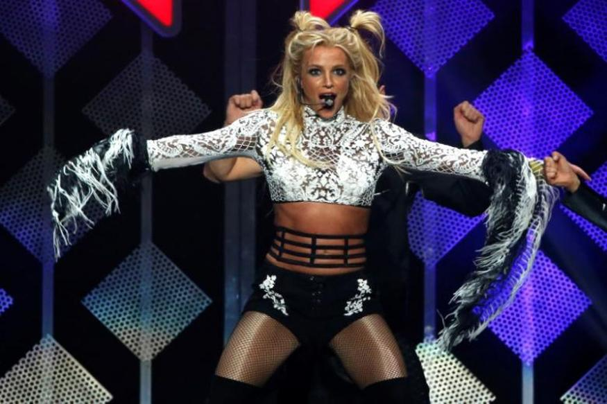 Sony Music Twitter Account Spreads Britney Spears Death Hoax After Hack